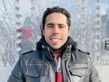 Photo of Yassine